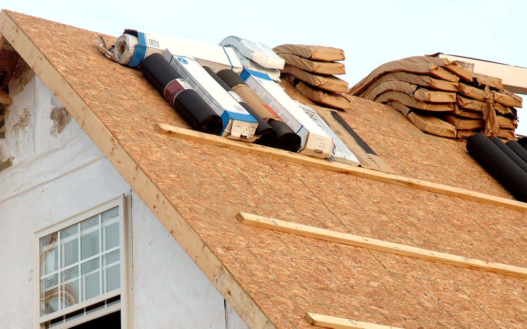 Tips To Prepare For A Home Roof Replacement